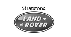 stratstone land rover