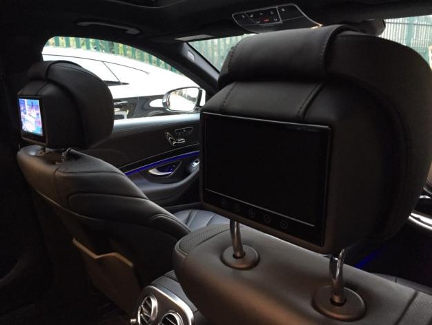 Mercedes S-Class 2015 (8)