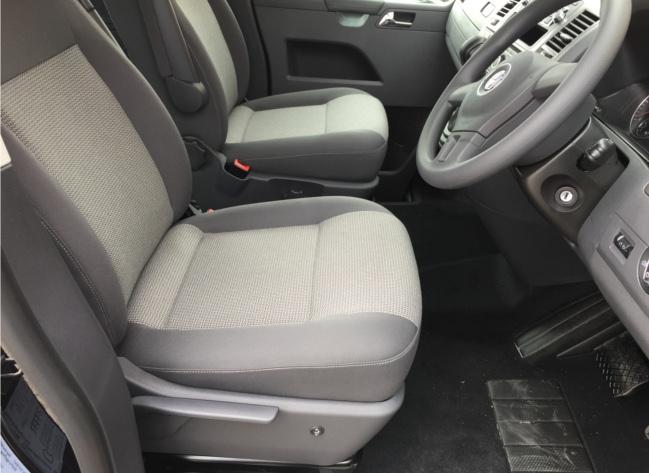 Vw Transporter Heated Seats Av Solutions