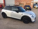 Mini Parking Sensors Flush Mounted