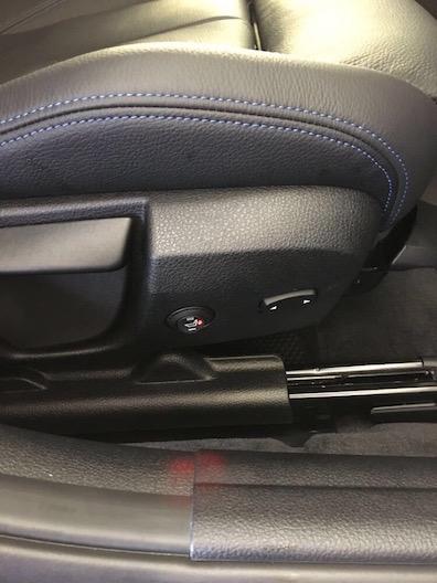 Audi Q3 Heated Seats Av Solutions