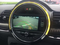 Bmw-mini-aftermarket-reverse-camera-system