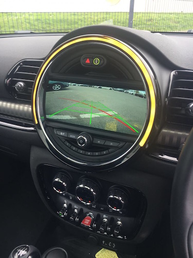 mini-clubman-f54-reverse-camera-fitting