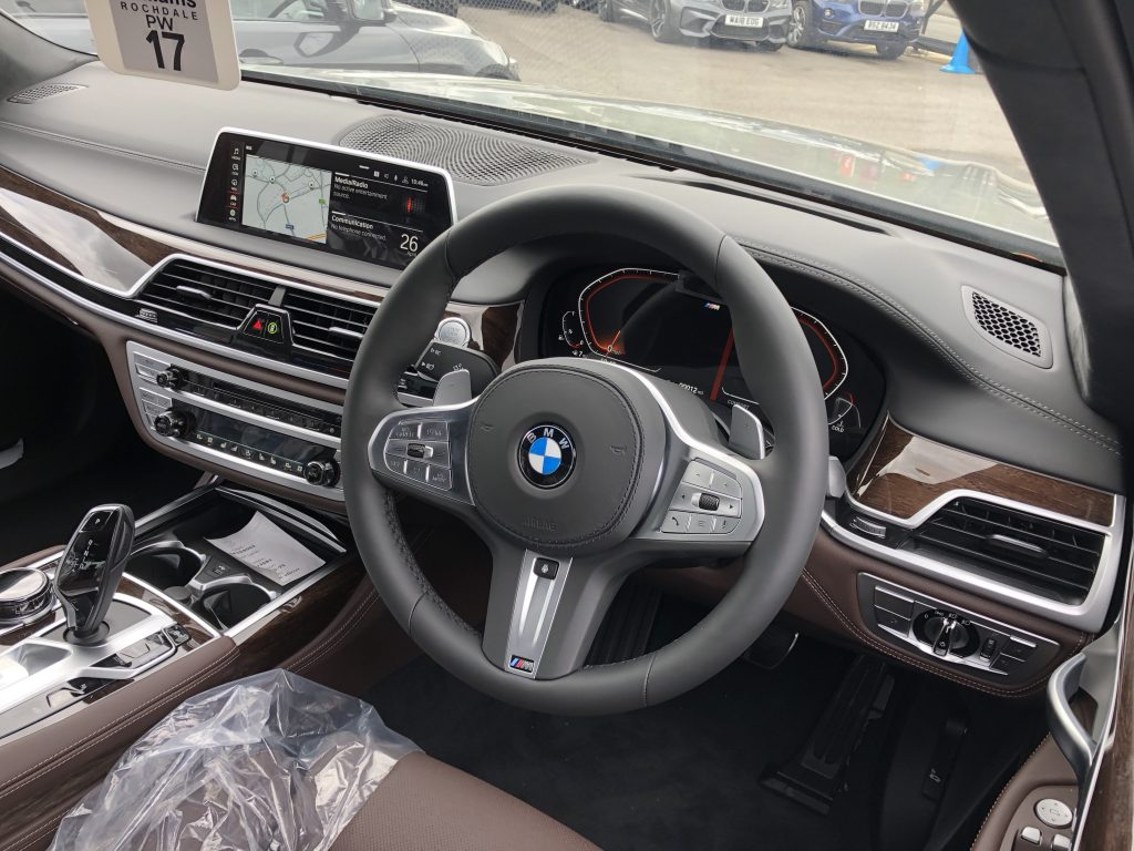 Bmw-7-series-cat-5-tracking-system